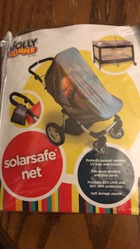 Solarsafe net -New Ottawa, K1T 3P8