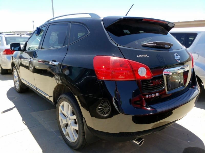2011 NISSAN ROGUE S *FR $499 DOWN GUARANTEED FINANCE a3e0d502-3e1f-4c62-837b-0459122a4b95