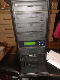 CD/DVD Duplicator Brooklyn
