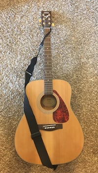 Yamaha F335 Guitar Bettendorf, 52722