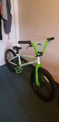 BMX- Eastern Ramrodder light green bike Surrey, V3R 3X6