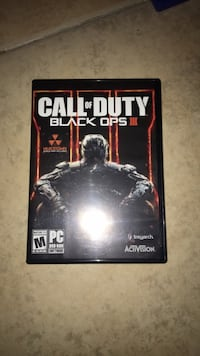 call of duty black ops 3 PC Los Angeles, 90003