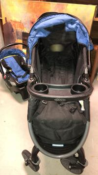 Baby Stroller and car seat Mississauga