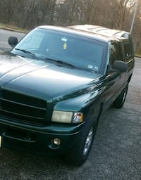 Dodge - Ram - 2002 Woodlawn, 21207