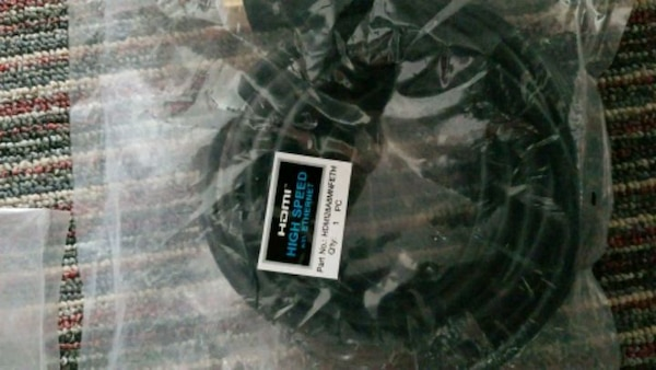 HDMI CABLE 8FT