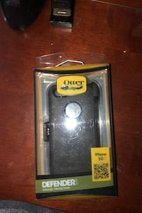Otter box for 5c Tracy, 95391