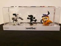 Triple Set - Amiibos Oakville, L6H 1X7
