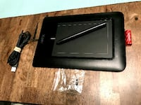 Wacom Bamboo Drawing Tablet Cicero, 13039