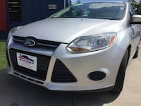 *ONE OWNER/CLEAN CARFAX* 2013 Ford Focus SE Hatchback -- GUARANTEED CREDIT APPROVAL Des Moines