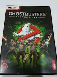 Ghostbusters The Video Game - PC OYUN Acıbadem Mahallesi, 34718
