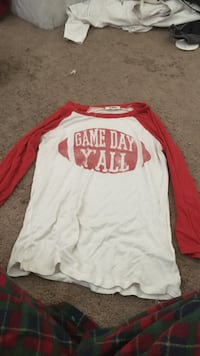 Size S/M. Worn a couple of times in great condition  North Highlands, 95660