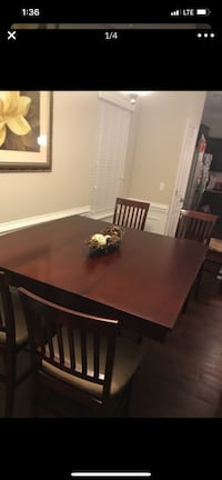 4-8 Person Dining Room Table Concord, 28027