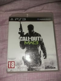 Caso di gioco Call of Duty MW3 PS3 Province of Novara, 28100