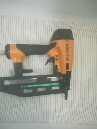 16g Bostitch finishing Nailer  Kitchener, N2M 2E3