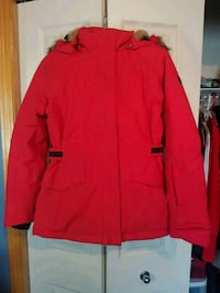 The North Face Down Jacket - Women's Med - Great condition! Calgary, T3H 3T3