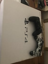 black and gray Sony PS4 console with controller Sun City, 85373