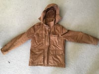 Gap Authentic Brand Jacket, Size M $50 3743 km