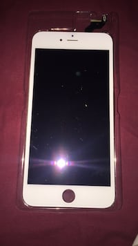 iPhone 6s Plus screen replacement Oklahoma City, 73106