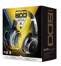 TURTLE BEACH ELITE 800-PS4-PC-XBOX Kadıköy, 34740