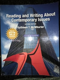 Reading and writing about contemporary issues  Annandale, 22003