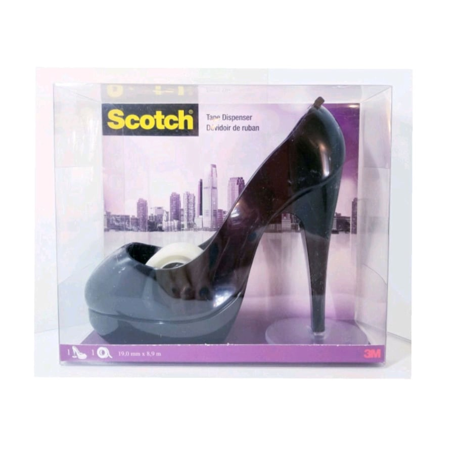 """Scotch"" Tape Dispenser"