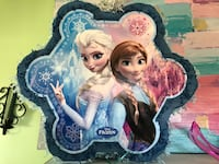 Frozen Party Supplies Kingsport, 37664
