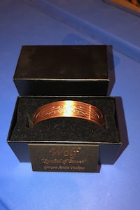 Authentic Native bracelet from BC  Whitchurch-Stouffville, L4A 0C4