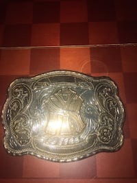 NY YANKEES METAL BELT BUCKLE PERFECT CONDITION ONLY FOR S BOSS THANK YOU I APPRECIATE YOU  Cherry Hill, 08002