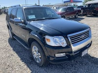 2006 Ford Explorer Limited Parker
