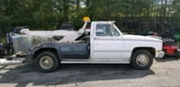 Chevrolet - towtruck - 1985 Severn, 21144