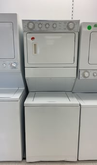 WHIRLPOOL LAUNDRY CENTER