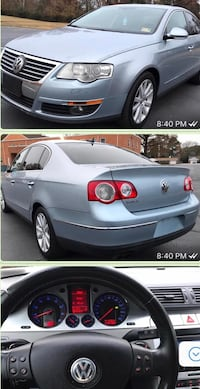 Volkswagen - Passat - 2006 Virginia Beach, 23462