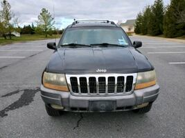 1999 Jeep Grand Cherokee (!)LAREDO 4WD