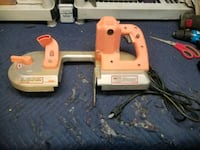 Corded Band Saw