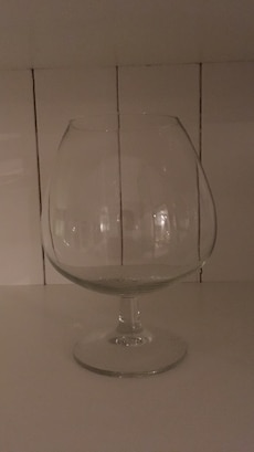 4 stk STORE cognac glass