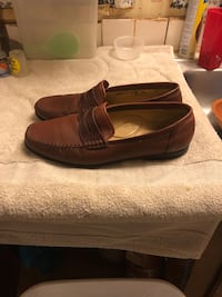 Samtown Italy shoes like new  Norfolk, 23502