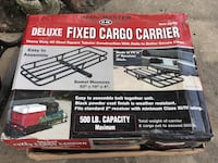 Deluxe fixed cargo carrier Blue Island, 60406