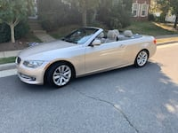 BMW - 3-Series - 2012 Centreville