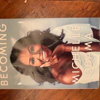 Becoming - By Michelle Obama Washington
