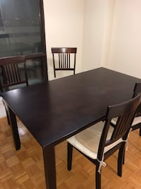 Dinning table set Vaughan, L4K