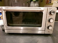 Cuisinart Toaster Convection Oven  Fairfax, 22033