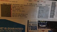 Panic at the disco concert tickets Mohegan Lake, 10547