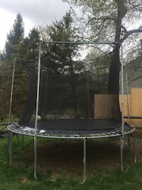 Trampoline for sale $85:00