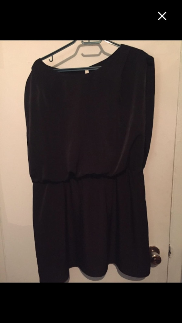 New woman dress size XL must sell