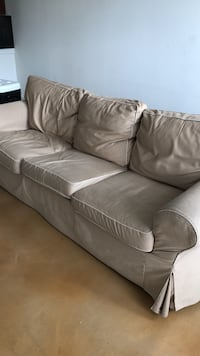 Couch - pickup only. $150 OBO. Available now  Austin, 78704