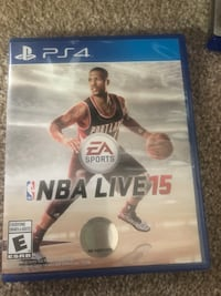 Sony PS4 EA Sports Madden NFL 18 case Buford, 30519