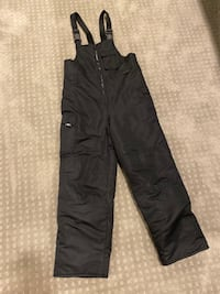 Kids Snowpants-like new Ashton, 20861