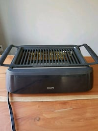 Phillips indoor electric bbq Ayr, N0B 1E0