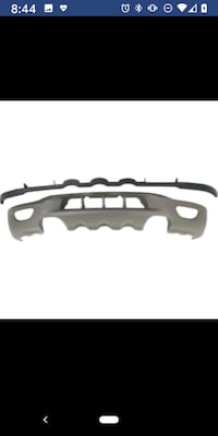 Ford OEM Lower Bumper Valance F150 Expedition