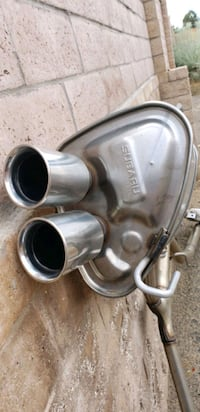 Subaru Mufflers, and Y pipe, and other baffles,  r Albuquerque, 87122
